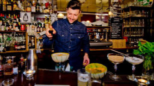 cocktail classes Rosslare